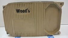 TB Wood's UCA050 ULTRACON Drive CONTROL CHASIS GOOD!
