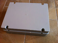 "Waterproof Adaptable Junction Box Enclosure 16""x 12""x 5"" Join Cable 400x300x130"