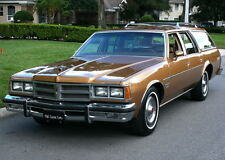 Pontiac: Catalina SAFARI WAGON