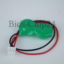 CMOS Bios Batterie TOSHIBA Portege R700 R600 R200 R400 R405 M400 M700 M750 M780