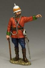 KING AND COUNTRY SKINNERS HORSE  SOE13  STANDING BRITISH OFFICER