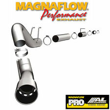"MAGNAFLOW 5"" Exhaust System DPF Back W/ Tip 08-10 Ford F250 F350 6.4L Diesel"