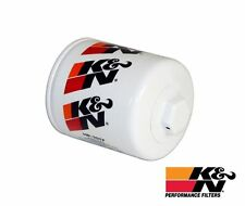 KNHP-2010 - K&N Wrench Off Oil Filter Ford F150 Lightning & Harley 5.4L V8 99-04