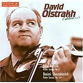Oistrakh,Oistrakh,Richter : Oistrakh Edition Volume 5 CD (1997)