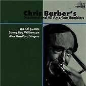 Chris Barber : Jazzband & All American. CD (1999)