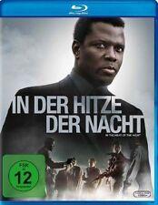 IN DER HITZE DER NACHT (Sidney Poitier, Rod Steiger) Blu-ray Disc NEU+OVP