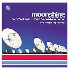 Moonshine Over America 2000 2000