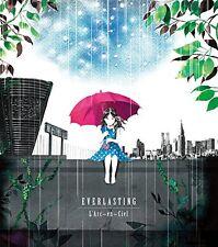 L'Arc~en~Ciel EVERLASTING Japan CD LTD KSCL-2499 2014 POP New
