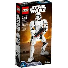 Lego Star Wars 75114 First Order Stormtrooper 7-14(81pcs)