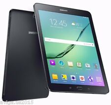 Samsung Galaxy Tab S2 9.7 2016 SM-T819 Black (FACTORY UNLOCKED) Wi-Fi + 4G 32GB