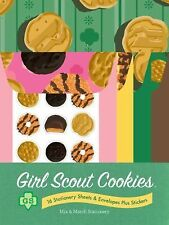 Girl Scout Cookies Mix and Match Stationery by Girl Scouts of the U.S.A....