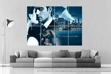 FYFTY SHADES OF GREY 50 NUANCES DE GREY 01 Poster Grand format A0 Large Print