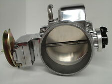 PROFESSIONAL PRODUCTS CHEV/GM LS2 101mm 4 BOLT MECH. LINKAGE THROTTLE BODY