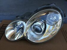 2002 2003 2004 2005 Mercedes Benz C230 C320 2Dr COUPE OEM Xenon HID HEADLIGHT LH