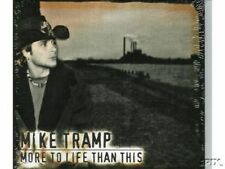 MIKE TRAMP(White Lion)-More to life than this   AOR CD