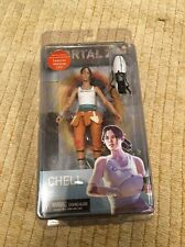 NECA Portal 2 Chell 7 Inch Action Figure  MINT*NEW*SEALED