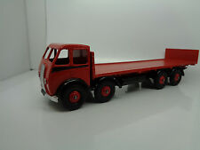 Dinky 503 Foden Flat Truck with Tailboard vintage diecast code 3 restoration