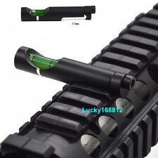 Bubble Spirit Level For 9-11mm Weave/Picatinny Dovetail Rail Scope Mounts Sight