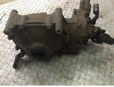 08 kawasaki Teryx 750 Rear Differential Gear Box