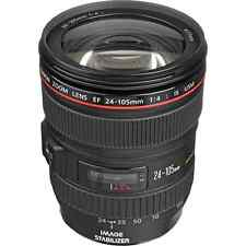 Canon EF 24-105mm f/4L IS USM Lens 0344B002
