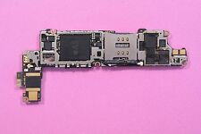 iPhone 4S Full Original Motherboard Logic Board for parts faulty sold as is A