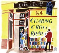 Hanff, Helene - 84, Charing Cross Road: Eine Freundschaft in Briefen