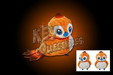 2015 Blizzcon EXCLUSIVE Pepe Plush Doll With Bag - World Of Warcraft - WoW