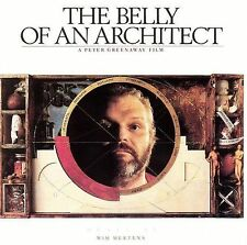Unknown Artist The Belly of an Architect CD