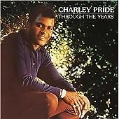 Charley Pride - Through the Years - greatest very best hits singles collection