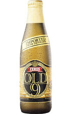 BIRRA CERES OLD 9 CL.33 X 24 BOTTIGLIE