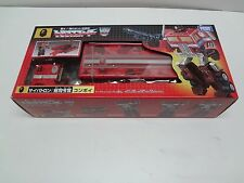 Convoy Optimus Prime G1 Bape Red Camo Takara Tomy Transformers Japan NEW