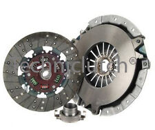 3 PIECE CLUTCH KIT INC BEARING 260MM FOR VAUXHALL FRONTERA 3.2I