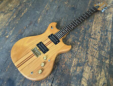 Westone Thunder 1 Electric Guitar Made In Japan 1981