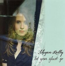 MEGAN REILLY-Let Your Ghost Go-PERE UBU/Mekons/HOME-Cd