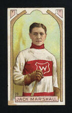 1911-12 C55 IMPERIAL TOBACCO ~ #29 ~ JACK MARSHALL ~ HALL OF FAME MEMBER