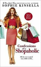 Kinsella, Sophie Confessions of a Shopaholic Very Good Book