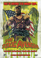 The Toxic Avenger - Ultimate 3 Disc Uncut Edition + Book - Limited to 999 -