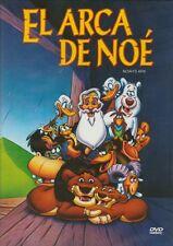 El Arca De Noe New Dvd
