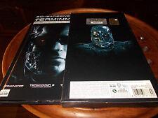 Terminator Trilogy Limited Edition (4 DVD) Numerata Dvd ..... PrimoPrezzo