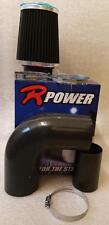 RPower Induction Kit Air Filter Kit VW Lupo 1.4 16v 1999 - 2005 100BHP