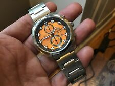 Genuine Official ORIENT WV0511TT Neo70's New Chronograph Watch EMS from Japan