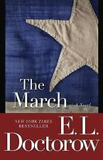 The March by E. L. Doctorow (2006, Paperback)