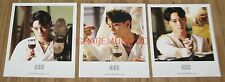 EXO LOTTO SMTOWN COEX Artium SUM OFFICIAL GOODS CHEN POLAROID SET NEW