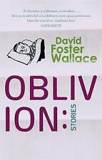 Oblivion Stories by Wallace, David Foster ( Author ) ON Apr-28-2005, Paperback,