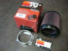 Mitsubishi Eclipse GST GSX MAF Air Intake Intake Kit with K&N Air Filter Filters