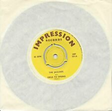 "THE JAGUARS (TRAFFIC / DAVE MASON) - OPUS TO SPRING ( 7"" single) - IMP 101"