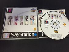 PS1 : spice world