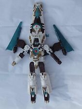 "Transformer Cybertron VECTOR PRIME CLASS ACTION FIGURE 8"" - 13 1/2"" tall"