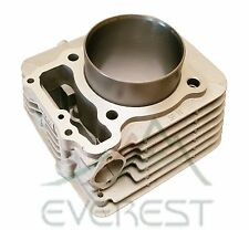 NEW 1999-2015 CYLINDER HEAD TOP END FOR HONDA TRX400X XR400R QUAD ATV