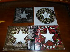 Hardcore Superstar / Dreamin' In A Casket JAPAN+1 *X